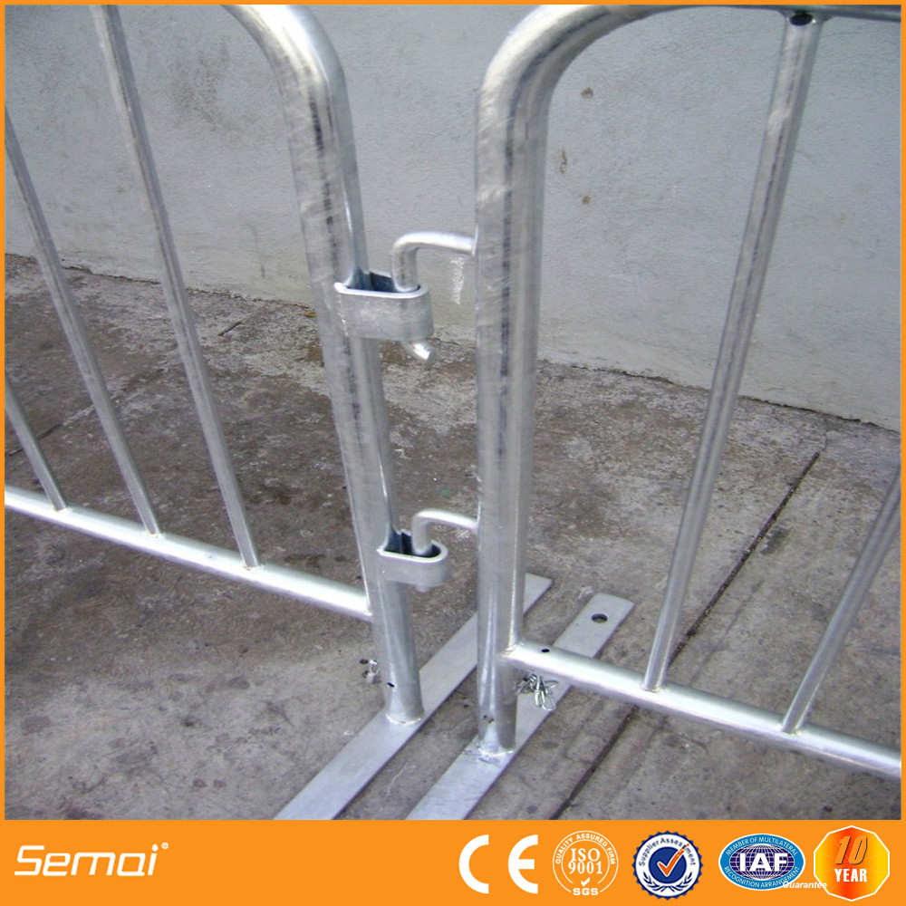 Anping Golden Supplier Heavy Duty Road Barriers Manufacturer