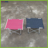 2014 Modern Latest metal aluminum table tops HQ-1050-42