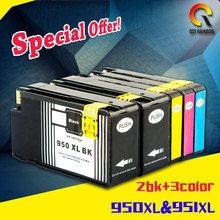 High profit margin products printer for HP 950XL ink cartridge