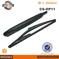Germany Factory Free Shipping Car Rear Windscreen Wiper Arm And Blade For OPEL INSIGNIA SPORTS TOURER