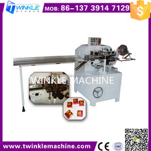 TKA530 FOLD CHOCOLATE WRAPPING MACHINE