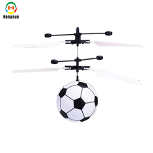 China manufacturers professional radio control sensor toy flying ball drone with music
