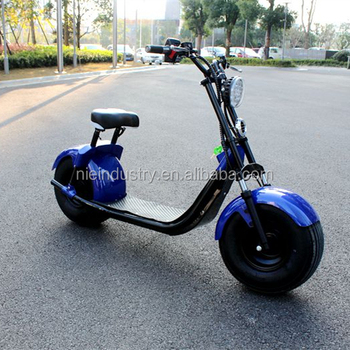 2000W kinetic moped electric offroad motorcycle