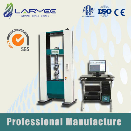 LARYEE Digital Universal Testing Machine