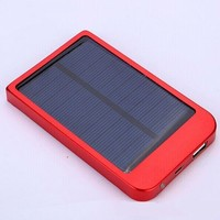 Wholesale Fast Charging Portable Solar Mobile Phone Charger