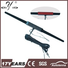 broadcast radio bands electronic auto antenna booster