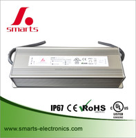 90v constant current led driver 180w 2000ma 2100ma