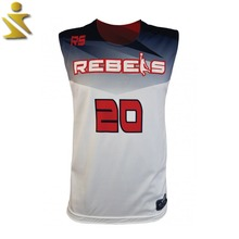 2017 best sublimation 100% polyester basketball jersey custom logo free design latest basketball jersey