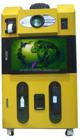 Reverse Vending Machine for PET bottles,Cans
