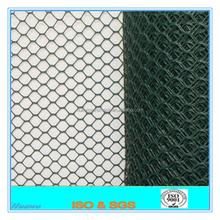 wholesale galvanized/pvc coated hexagonal wire mesh factory