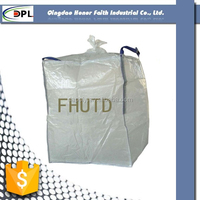 used 1 ton jumbo bag/big bag/bulk bag