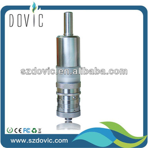2014 new products cloutank dry herb vaporizer flash e-vapor v2 with cheap price