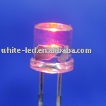5mm ultra bright pink LEDs