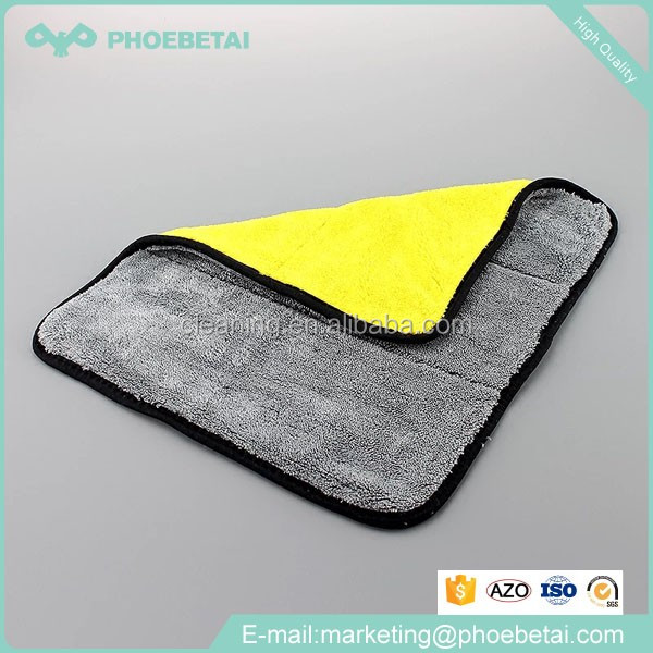 tripes microfiber towel / best selling products in usa / car duster microfiber