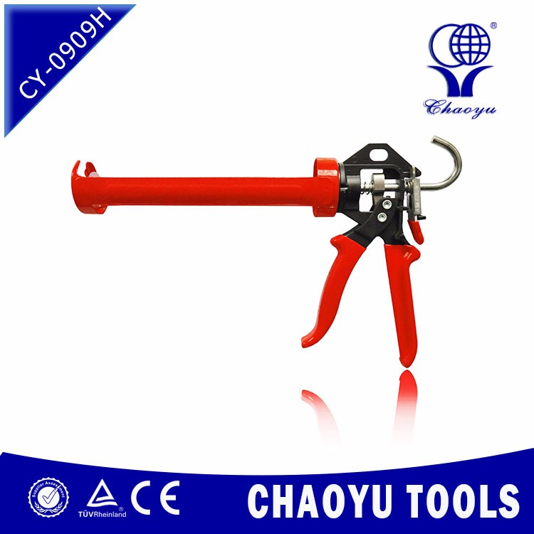 New Style Factory Directly Provide Plastic Cement Caulking Gun