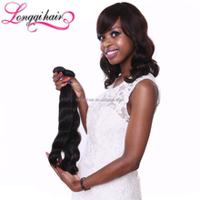 Top Quality Human Hair Beautiful Curl Gluless Full Lace Wigs Big Body Wig Distributor