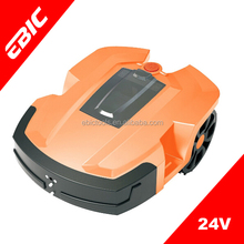 Hot Sale Electric Intelligent Remote Control Robot Lawn Mower