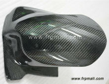 Customized carbon fiber products or making mold
