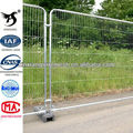 Temporary Building Site Fence