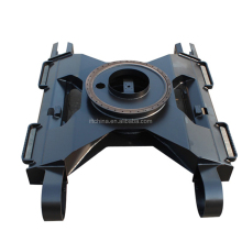 Chassi parts undercarriage repair parts idler,roller,sprocket,slewing ring and track link