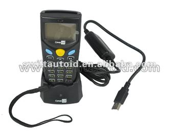Wireless Data Terminal/Collector scanner Cipher Lab CPT 8000L