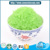 Top quality healthy frozen seasoned green capelin roe for sushi