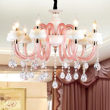 China wholesale 10 arms luxury italian bedroom led crystal ...