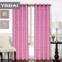 For Manufactured Home Bedroom Custom Fashion Line French Lace Curtains