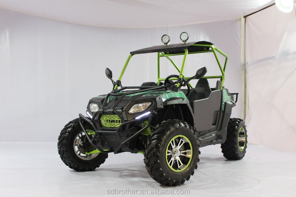new model UTV 200cc 150cc with EPA