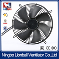 With 36 years experience EC air condition axial fan