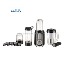 4 in 1 Multi function Grinder Juicer Electric Kitchen Living Mixer Blender