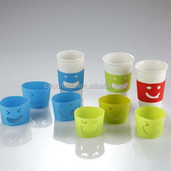 Eco Friendly Heat Resistant And Anti Slip Custom Silicone