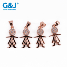 guojie brand fashion jewelry best selling products 2017 in usa China wholesale accesssories
