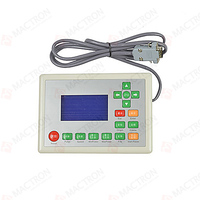 RD Ruida RDC6442S Laser Control Panel For Laser Cutting Machine