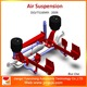 YCAS-103 Air Suspension Set Hendrickson Suspension for 10-12m City Bus