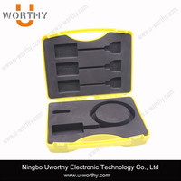 Firm Injection Plastic Gun Case