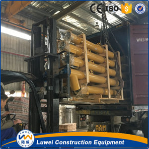 Competitive price screw conveyor for cement silo