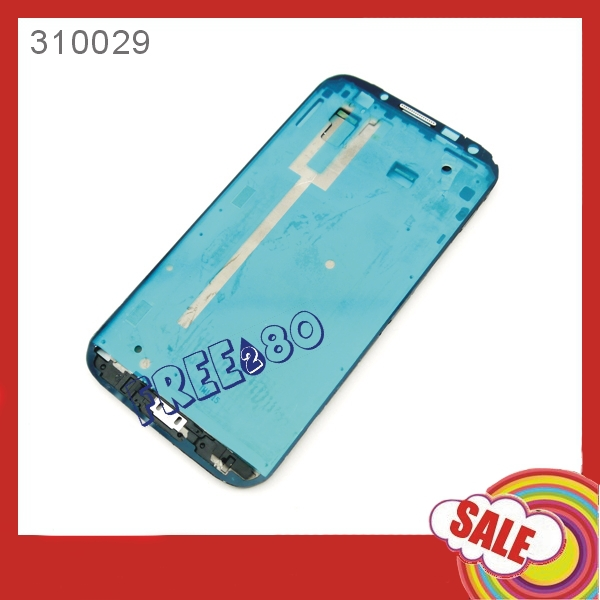 For Samsung Galaxy Note 2 Middle Frame, Middle Plate for Samsung Galaxy Note ii n7100