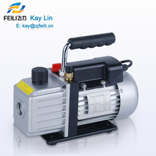 2.5 CFM 1/6 HP One Stage Vacuum Pump Air Conditioning