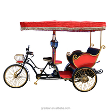 china 3 wheeler for passenger tricycle