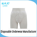 Man Underwear Comfortable Thin Sexy Nonwoven Underwear