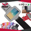 Sports Running Arm Band Leather Case For NOTE 2 Mobile Phone Holder Pouch Belt GYM Cover