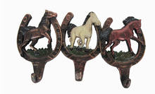 Metal Decorative Animal Wall Hooks