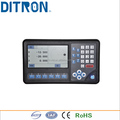 LCD multi-function for all machines digital readout DRO