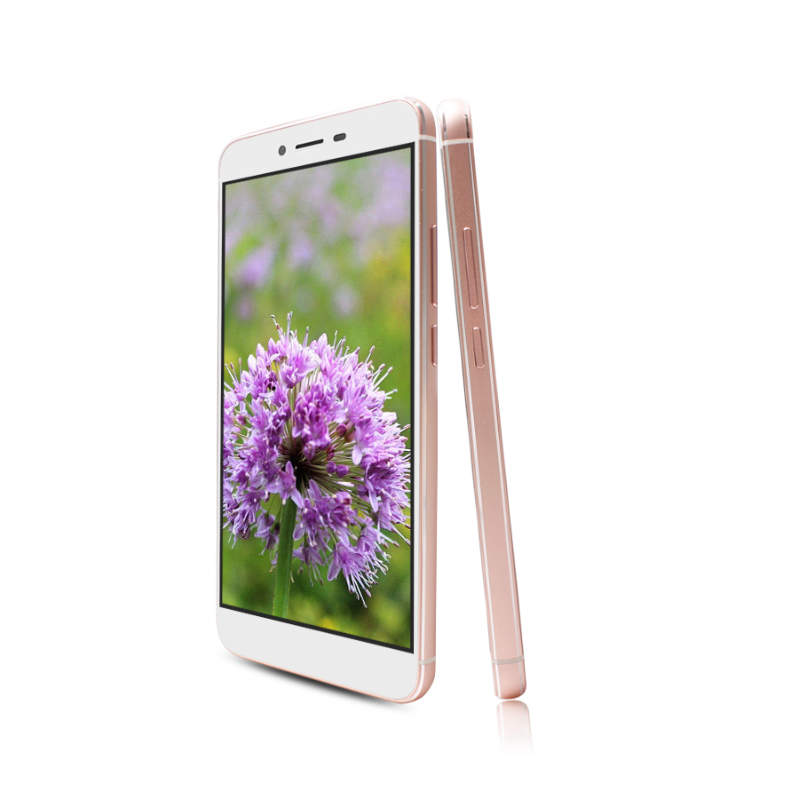 China wholesale 5inch android 2GB RAM 16GB ROM 8.0mp camera customized logo fingerprint 4g mobile phone