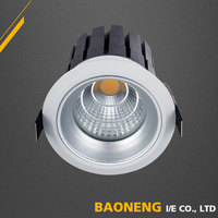 Good Price LED Spot Light 90Lm/W Ra80 COB 7W LED Ceiling Spot Light