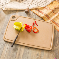 cheap organic biodegradable vegetable cutting board