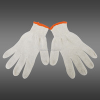 China Hand Cheap Work Cotton Gloves for wholesale