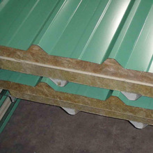 Supply Color Steel Tile for roofing and siding wall cladding/Corrugated board/Sandwich corrugated plate
