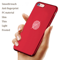 DFIFAN For iphone 7/7plus/8 /8 plus Case, for Apple iphones 8 PC Plastic mobile back cover case for iphone accessory